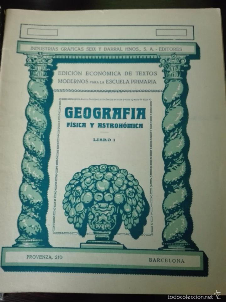 Libros antiguos: GRAN LOTE DE 24 CUADERNILLOS DE ESCUELA DE PRIMARIA - SEIX & BARRAL - BARCELONA - 1933 - - Foto 17 - 60262851