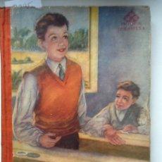 Libros antiguos: GRAMATICA ESPAÑOLA SEGUNDO GRADO. LUIS VIVES . Lote 62991436
