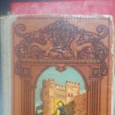 Libros antiguos: ESPAÑA MI PATRIA. DON JOSE DALMAU CARLES. 1917. Lote 63322552