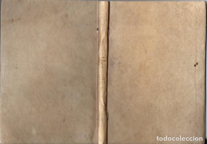 Libros antiguos: GRAMÁTICA CASTELLANA PARA USO DE LA JUVENTUD (LUCIANO ANGLADA, VICH, 1855) PERGAMINO - Foto 2 - 63884187