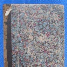 Libros antiguos: GRAMÀTICA CASTELLANA. REAL COLEGIO ACADÉMICO DE PRIMERA EDUCACIÓN. FINALES DEL XVIII?. Lote 64593519