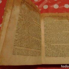 Libros antiguos: ARTE DE ESCRIBIR BIEN POR REGLAS Y CON MUESTRAS BAJO LA DOCTRINA DE..., MADRID 1798 OIGO OFERTAS. Lote 67599945