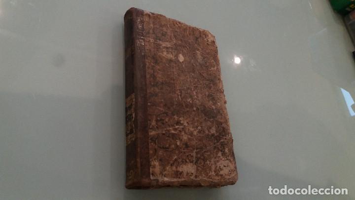 Libros antiguos: LIBRO DE GRAMATICA ELEMENTAL DE LENGUA CASTELLANA POR D.JOSÉ GIRÓ. 1857 - Foto 2 - 67812897
