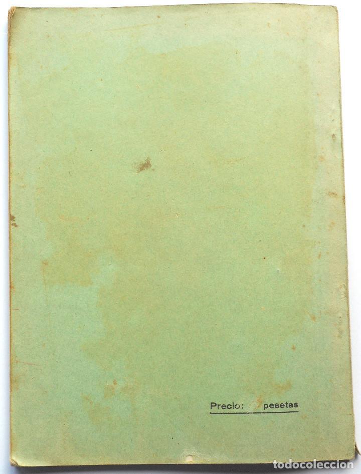 Libros antiguos: TERCER CURSO DE GEOGRAFÍA E HISTORIA – 2ª PARTE HISTORIA – JOSÉ LAFUENTE - ALICANTE - Foto 6 - 69578461