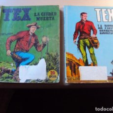 Libros antiguos: COMICS. Lote 71712767