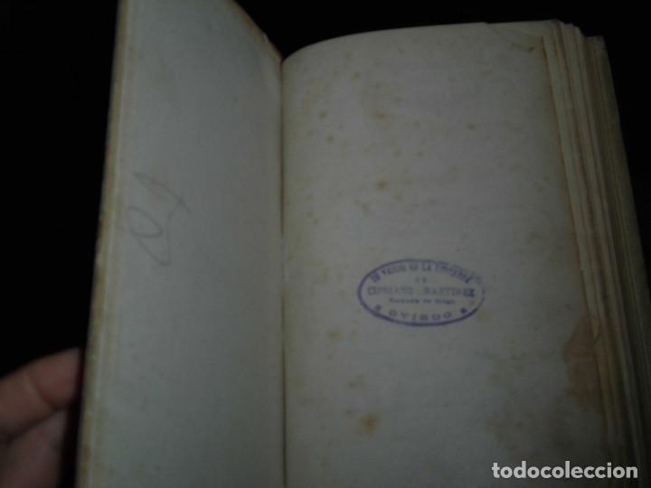 Libros antiguos: EUROPA.EL SEGUNDO MANUSCRITO.JOSE DALMAU CARLES 1915 - Foto 2 - 277673458