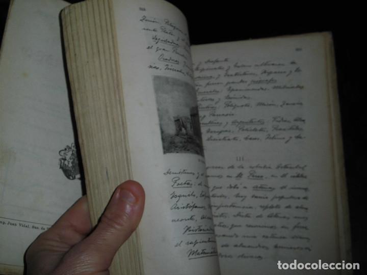 Libros antiguos: EUROPA.EL SEGUNDO MANUSCRITO.JOSE DALMAU CARLES 1915 - Foto 5 - 277673458