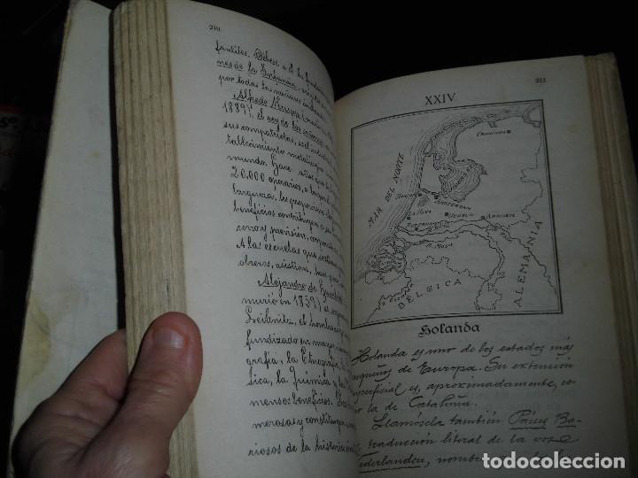 Libros antiguos: EUROPA.EL SEGUNDO MANUSCRITO.JOSE DALMAU CARLES 1915 - Foto 6 - 277673458
