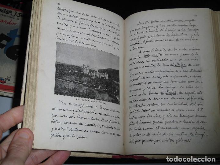 Libros antiguos: EUROPA.EL SEGUNDO MANUSCRITO.JOSE DALMAU CARLES 1915 - Foto 7 - 277673458