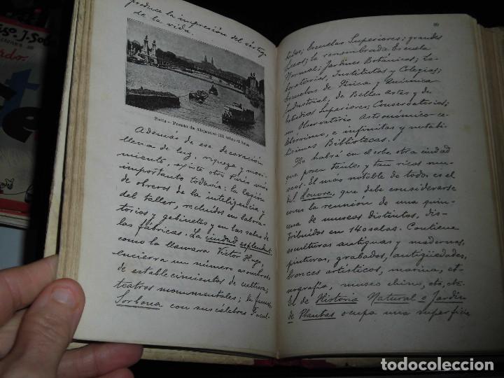 Libros antiguos: EUROPA.EL SEGUNDO MANUSCRITO.JOSE DALMAU CARLES 1915 - Foto 8 - 277673458
