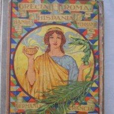 Libros antiguos: EL SEGUNDO MANUSCRITO POR JOSE DALMAN CARLES - 1929. Lote 73809655