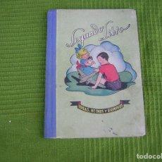 Libros antiguos: ANTIGUO LIBRO DE ESCUELA 1944. Lote 74471875