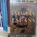 Libros antiguos: ESTAMPAS DE ESPAÑA. F. JOSÉ DE LARRA. 1933. . Lote 74950815