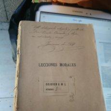 Libros antiguos: CODIGO PENAL. Lote 75228963