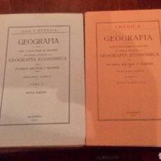 Libros antiguos: LIBROS ESCOLARES ANTIGUOS . Lote 76812857