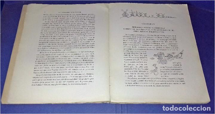Libros antiguos: Don Quichotte de la Manche. Illustrations de Henri Morin. (1929) - Foto 14 - 86923516
