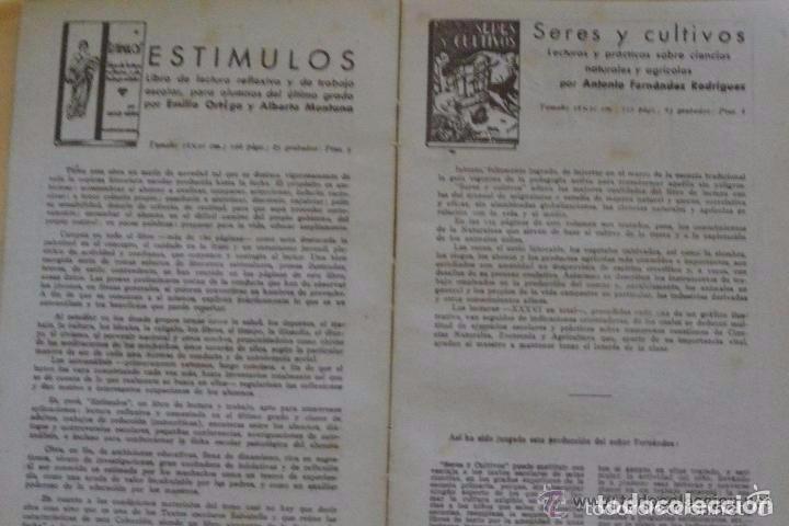 Libros antiguos: Catálogo de libros Editorial SALVATELLA - Foto 3 - 90195284
