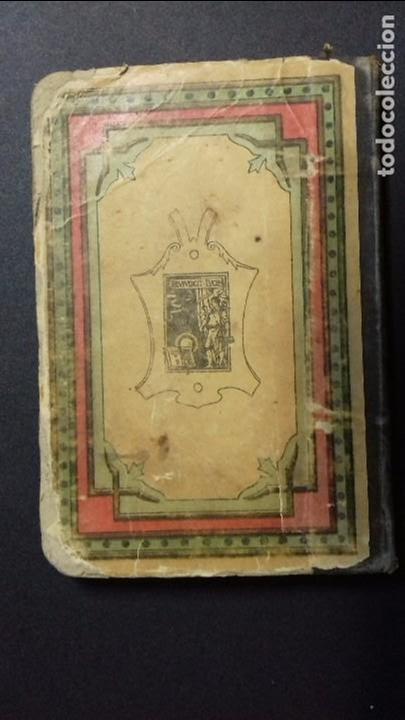Libros antiguos: JUANITO. L.A. PARRAVICINI. IMP.:F. PALUZIE 1897 - Foto 3 - 90686345