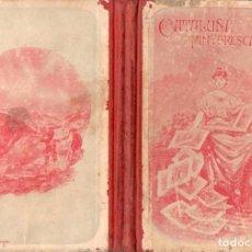 Libros antiguos: JOSÉ Mª FOLCH Y TORRES : CATALUÑA PINTORESCA (BASTINOS, 1905) MUY ILUSTRADO. Lote 92767715
