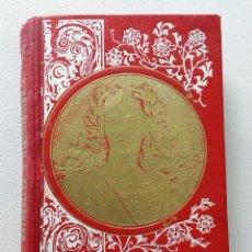 Libros antiguos: PANORAMA (1916) - NUEVO LIBRO MANUSCRITO QUE TRATA DE LA NATURALEZA Y LA CIVILIZACIÓN - ILUSTRADO. Lote 93955275
