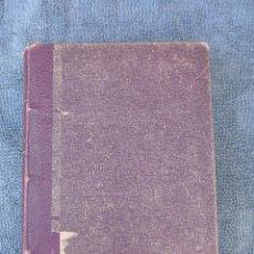Libros antiguos: COMPENDIO DE HISTORIA DE ESPAÑA.. POR JOSÉ ? Y PALENZUELA. 1927?. Lote 94106945
