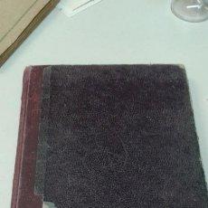 Libros antiguos: ANTIGUO LIBRO TAQUIGRAFÍA MARTINIANA EDICION DE 1962. Lote 94265810