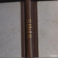 Libros antiguos: D.M.C. Y C.P. CURSO ELEMENTAR DE ELOCUENCIA. BARCELONA: IMP. JOSÉ TORNER, 1836. Lote 94755887