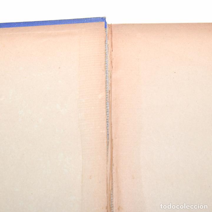 Libros antiguos: LLIBRE DEL MESTRE DORTOGRAFIA CATALANA - Foto 2 - 95971983