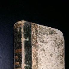 Libros antiguos: BIBLIOTECA ECONOMICA DEL MAESTRO PRIMERA ENSEÑANZA / 3 LIBROS ENCUADERNADOS / 1864. Lote 96179227