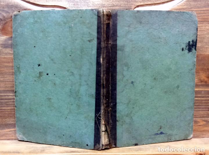 Libros antiguos: LA ARITMÉTICA DE LAS ESCUELAS DE PRIMERA ENSEÑANZA. JOSÉ BERTOMEU, BARCELONA. 1878 - Foto 2 - 97113955