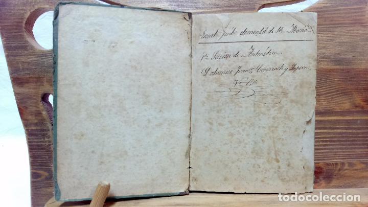 Libros antiguos: LA ARITMÉTICA DE LAS ESCUELAS DE PRIMERA ENSEÑANZA. JOSÉ BERTOMEU, BARCELONA. 1878 - Foto 7 - 97113955