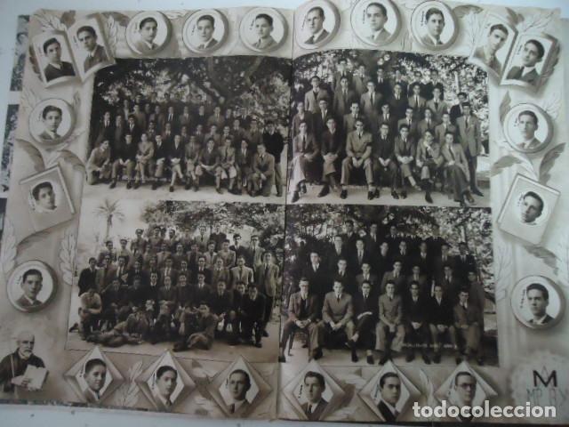 Libros antiguos: COLEGIO SAN JOSE --PP. ESCOLAPIOS SANTANDER - MEMORIA 1943/44 - Foto 6 - 97878091