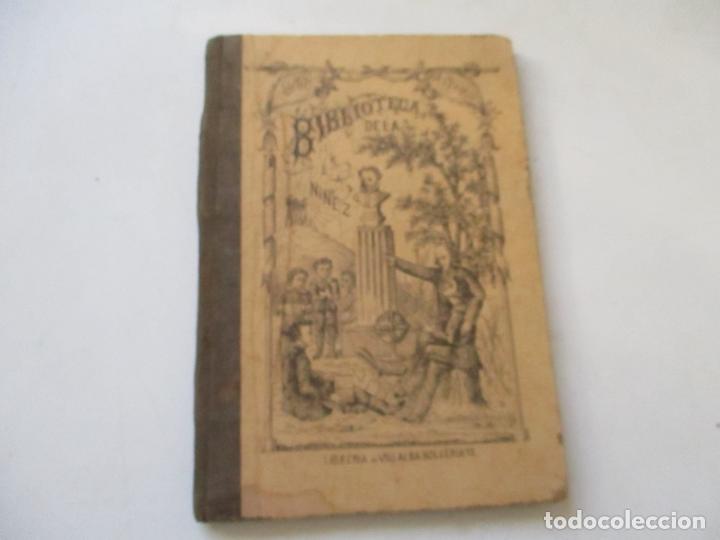 CARTILLA AGRARIA, ALEJANDRO OLIVÁN-MADRID 1882- LIBRERÍA DE D. GREGORIO HERNÁNDO- (Libros Antiguos, Raros y Curiosos - Libros de Texto y Escuela)