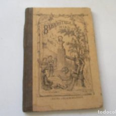Libros antiguos: CARTILLA AGRARIA, ALEJANDRO OLIVÁN-MADRID 1882- LIBRERÍA DE D. GREGORIO HERNÁNDO- . Lote 100160867