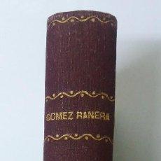 Libros antiguos: COLECCIÓN DE TROZOS ESCOGIDOS DE LOS MEJORES HABLISTAS CASTELLANOS. MADRID 1898. Lote 103791751