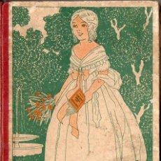 Libros antiguos: DEMURO : SELECCIÓN DE PROSISTAS CASTELLANOS (JUAN ORTIZ, S.F.) . Lote 105077595