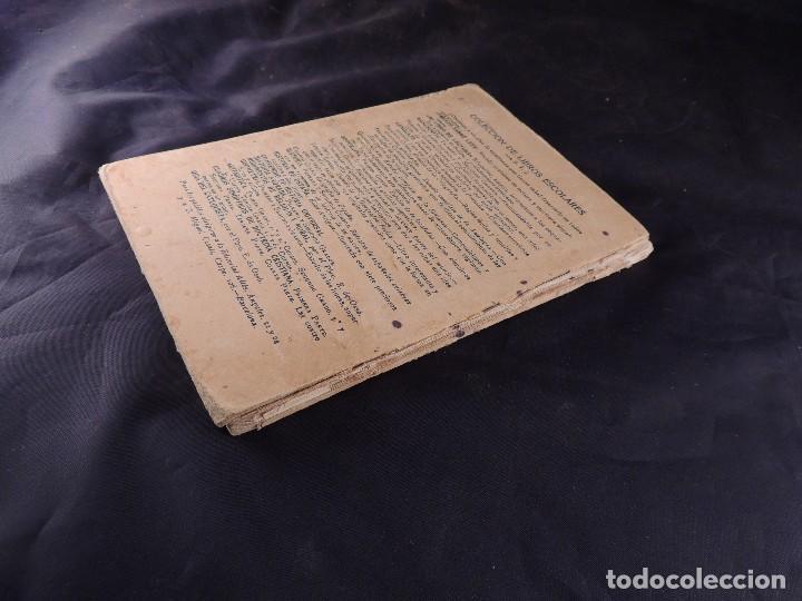 LIBRO DE GEOMETRIA LINEAS SUPERFICIES SOLIDOS PRIMER CURSO (Libros Antiguos, Raros y Curiosos - Libros de Texto y Escuela)