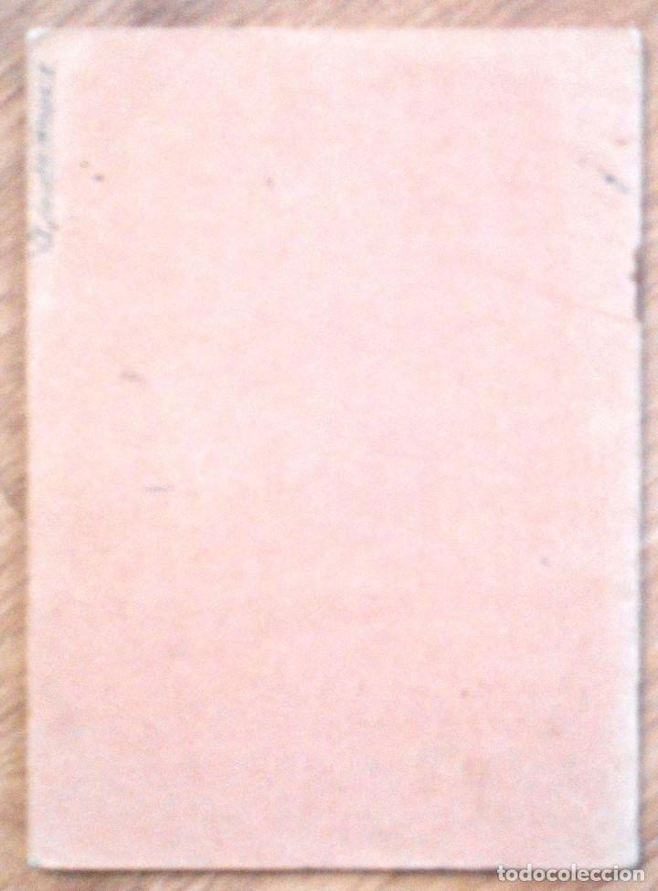 Libros antiguos: VILLENA (ALICANTE) - CUADERNILLO MANUSCRITO COLEGIO DE MARÍA AUXILIADORA - AÑO 1934 - Foto 4 - 107219115