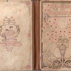 Libros antiguos: MARTÍNEZ AGUILÓ : NOCIONES DE URBANIDAD (ELZEVIRIANA CAMÍ, 1923). Lote 107442679