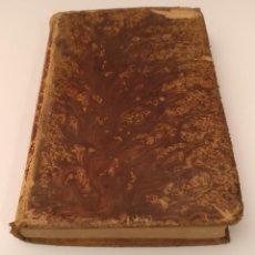 Libros antiguos: GRAMATICA PRACTICA PARA APRENDER EL IDIOMA FRANCES - LUIS BORDAS - TOMAS GORCHS, BARCELONA (1858). Lote 107669895