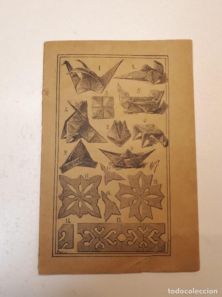 LA LECTURA DE LA INFANCIA 1910 (Libros Antiguos, Raros y Curiosos - Libros de Texto y Escuela)