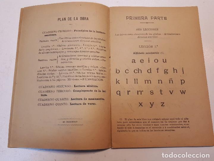 Libros antiguos: la lectura de la infancia 1910 - Foto 4 - 110382507
