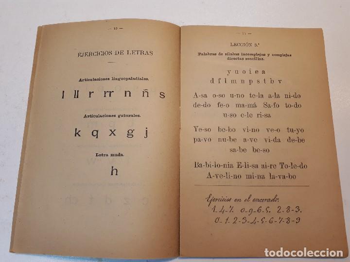 Libros antiguos: la lectura de la infancia 1910 - Foto 6 - 110382507