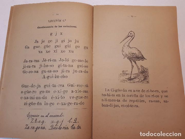 Libros antiguos: la lectura de la infancia 1910 - Foto 8 - 110382507