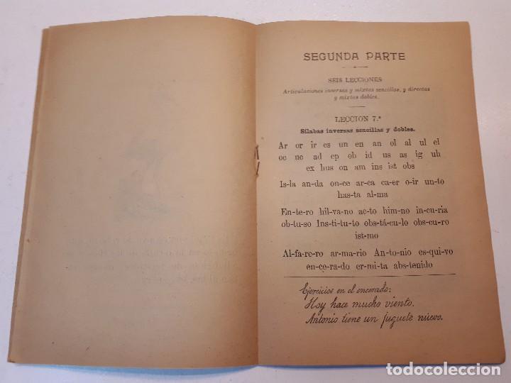 Libros antiguos: la lectura de la infancia 1910 - Foto 9 - 110382507