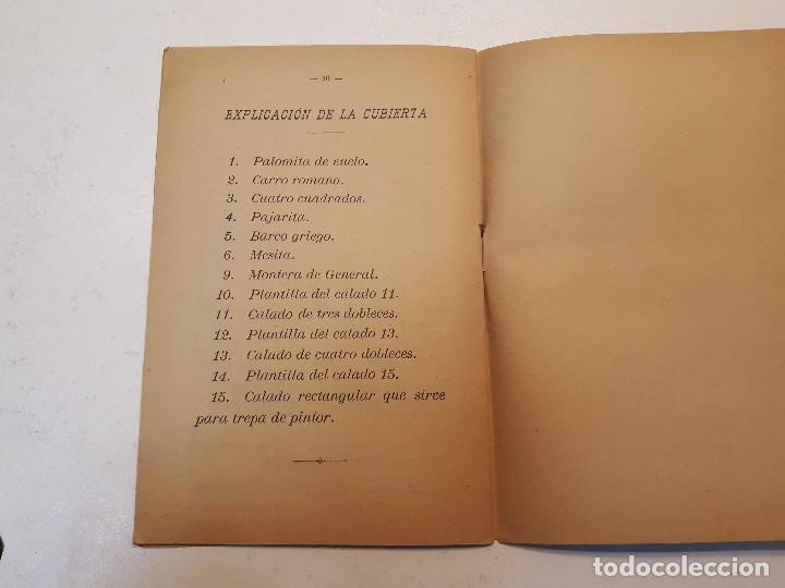 Libros antiguos: la lectura de la infancia 1910 - Foto 10 - 110382507