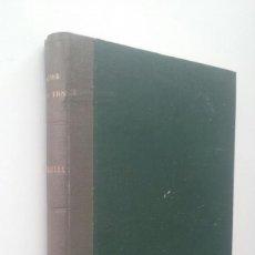 Libros antiguos: MANUAL DE LITERATURA NACIONAL Y EXTRANJERA VOL III - H. GINER DE LOS RÍOS (VICTORIANO SUÁREZ 1917). Lote 110719763