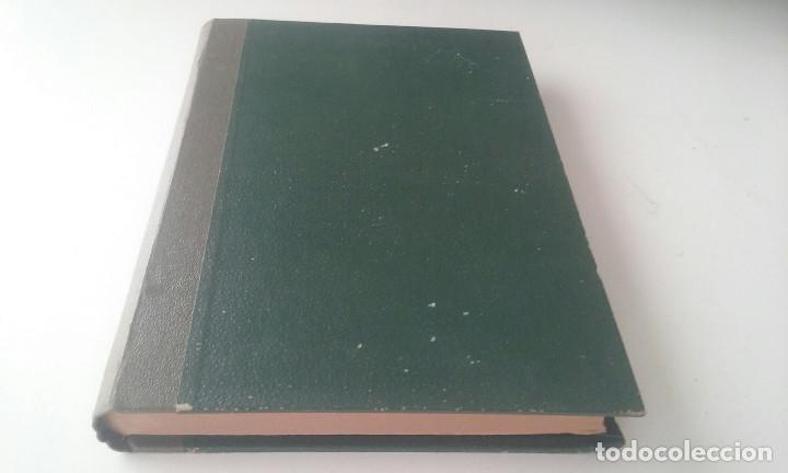 Libros antiguos: MANUAL DE LITERATURA NACIONAL Y EXTRANJERA VOL III - H. GINER DE LOS RÍOS (VICTORIANO SUÁREZ 1917) - Foto 4 - 110719763
