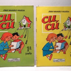 Libri antichi: ANTIGUA CARTILLA ESCOLAR CU CÚ DE SALVATELLA AÑO 1967. Lote 111304631