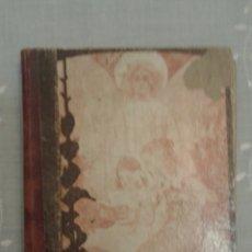 Libros antiguos: LECTURAS AMENAS, INSTRUCTIVAS Y MORALES. 1907 COLEGIO DE RELIGIOSAS HIJAS DE NUESTRA SEÑORA.. Lote 111639032